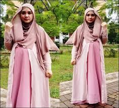 desain baju gamis hamil baju gamis muslim ibu hamil
