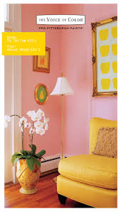 rooms that inspire from the voice of color