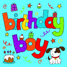 boy birthday boy birthday card thinglink