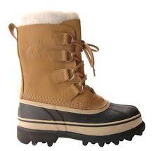 sorel womens boots size 12 sorel boots for ebay