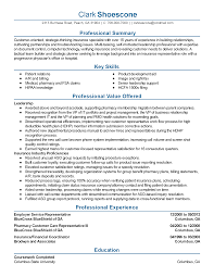 Insurance Claims Representative Resume Sample Claims Representative Resume Sample