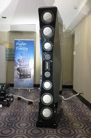 home theater systems los angeles von schweikert audio vac masterbuilt los angeles audio show