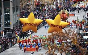 91st macy s thanksgiving day parade 2017 live coverage