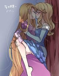 Sleeping Beauty Meme - sleeping beauty tangled yuri know your meme
