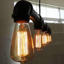 Hanging Bar Lights by Online Get Cheap Steampunk Pendant Light Aliexpress Com Alibaba