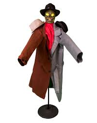 Halloween Cartoon Monsters by Could Be A Fun Scare For A Haunted Hotel Party The Coat Rack