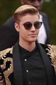 Justin Bieber As Justin Bieber S Career Has Evolved So Has His Hair Vogue