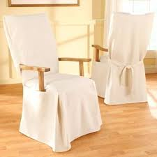 inspiring dining room chair slipcovers with arms 45 on diy dining