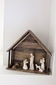 best 25 willow tree nativity ideas on