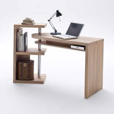 Schreibtisch In Schwarz Eckschreibtisch Miva In Schwarz Mit Glasplatte Wohnen De