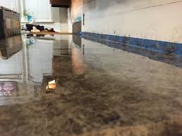 How To Paint Faux Granite - how to paint kitchen countertops