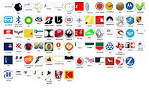 picture of Logos Quiz Answers Level 4-5-6 iPhone Android Cheats Tips and  images wallpaper
