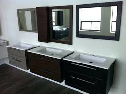 modern sinks and vanities awesome floating sinks vanities modern floating bathroom vanity with