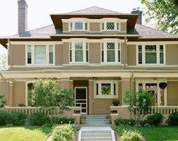 Home Exterior Paint Color Schemes Most Popular Exterior Paint