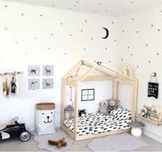 deco chambre fille décoration 9 idées de chambres d enfant habitatpresto