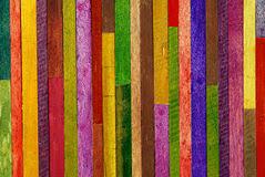 wood plank rainbow background stock image image 29306987