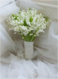 wedding flowers valley best 25 of the valley wedding arrangements ideas on