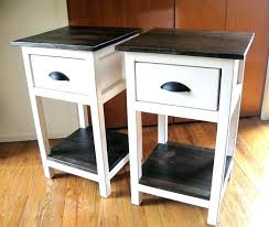 small bedroom end tables accent tables for bedroom blogdepepe com