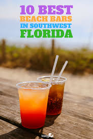 toes in the sand 10 best beach bars in sanibel captiva ft