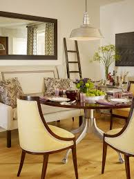 Dining Room Staging Houzz - Dining room staging