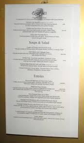 Holland America Statendam Menu Main Dining Room - Dining room menu