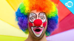 why are some people afraid of clowns youtube