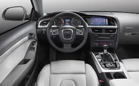 a5 audi horsepower 2009 audi a5 drive motor trend