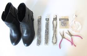 How To Decorate Shoes 15 Easy And Creative Ways To Decorate Your Shoes Gurl Com