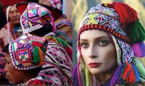 peru when tradition meets fashion into the fashion