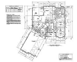 custom house plans habitations home plans stock custom custom house plans home design