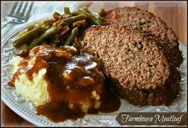 moist u0026 juicy farmhouse meatloaf wildflour u0027s cottage kitchen