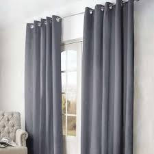 Teal Eyelet Blackout Curtains Grey Arizona Blackout Eyelet Curtains Dunelm Size Needed W228 X