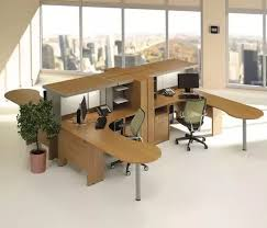 Beautiful Office Desks Offices What Are Some Exles Of Beautiful Or Impressive Desks