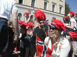 from patriotism to party buses norway u0027s unique traditions u2013 the