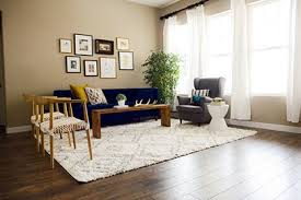 Living Rooms With Area Rugs Your Everything Guide To Buying An Area Rug Overstock Com
