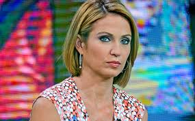 amy robach hairstyle good morning america host amy robach apologizes for using racial