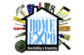 greater montgomery home building and remodeling expo 2017