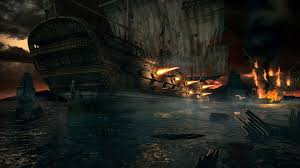halloween game background pirate ship hd wallpapers backgrounds wallpaper pirate ship