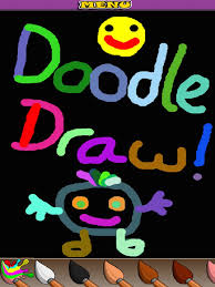 doodle draw app doodle draw drawing app apps 148apps