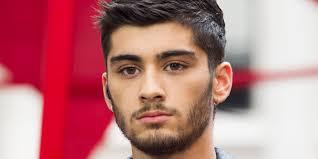 Zayn Malik Spurlock One Direction This Is Us Director Zayn Malik