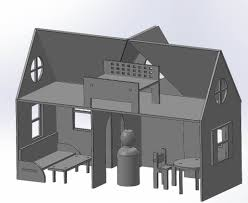 Solidworks Home Design Chika U0027s Makes Things 2016