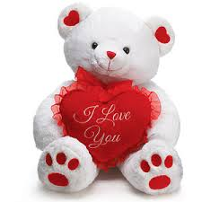 valentines bears what color will your heart be this s day playbuzz