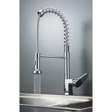 kitchen faucet abound commercial kitchen faucet the size