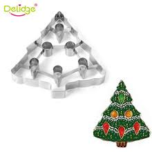 online get cheap tree 3d cookie cutter aliexpress com alibaba group