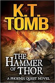 amazon in buy the hammer of thor book online at low prices in india