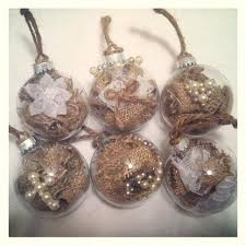 rustic tree ornaments for sale country style