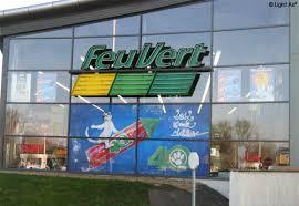 feu vert siege social cagne feu vert covering enseigne affichage vitrine lightair