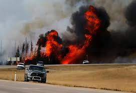 Wildfire Firefighter Jobs Alberta by Red Cross Donation For Fort Mcmurray Fire
