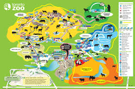 the toronto zoo location the toronto zoo is set in the beautiful