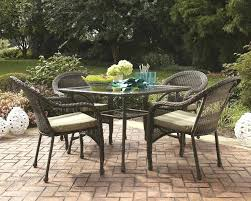 garden treasures davenport patio furniture and patio furniture